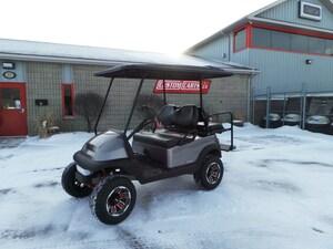 2013 CLUB CAR Precedent Customized Electric Golf Cart