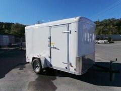 2018 US Cargo Trail Master Series - 6x10 - Enclosed trailer  Rear barn doors