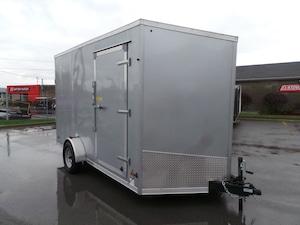2018 Haulin HLAFTX712SAE - Enclosed UTV Trailer  Extra Tall - UTV Package -