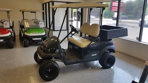 2014 CLUB CAR Precedent Utility Golf Cart