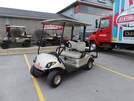 2013 YAMAHA DRIVE Golf Cart YDRA 4 Passenger GAS Golf Cart