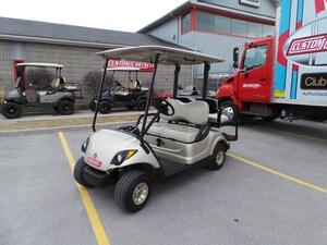 2013 YAMAHA DRIVE Golf Cart YDRA 4 Passenger GAS Golf Cart