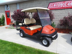 2014 CLUB CAR Precedent BRAND NEW BATTERIES - SALE PRICED