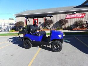 2011 CLUB CAR Precedent Upgraded Gas Golf Cart