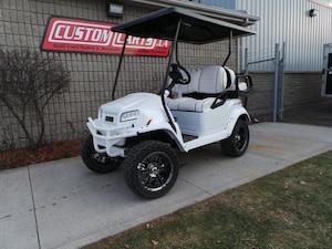 2019 CLUB CAR Onward Special Edition Golf Cart