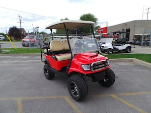 2014 CLUB CAR Precedent Custom Electric golf Cart