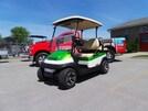 2014 CLUB CAR Precedent Custom Painted 4 Passenger Golf cart