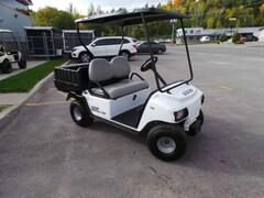 2014 CLUB CAR Carryall  100 GAS POWERED - EFI - UTILITY CART