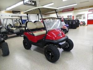 2014 CLUB CAR Precedent Electric Custom Golf Cart