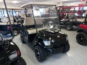 2014 CLUB CAR Precedent Upgraded Alpha Series Electric Golf Cart