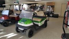 2014 CLUB CAR Precedent Upgraded 4 Passenger Golf Cart