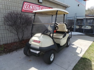 2005 CLUB CAR Precedent 4 Passenger Golf Cart - Electric