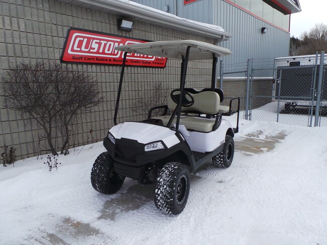 2012 YAMAHA Drive Upgraded Havoc Golf Cart