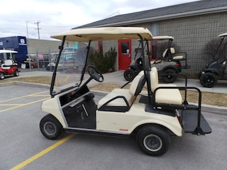 2006 CLUB CAR DS DS Gas Golf Cart
