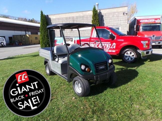 2018 CLUB CAR Carryall 500 Carryall 500 Utility Cart