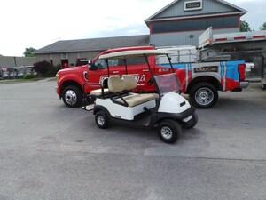 2014 CLUB CAR Precedent SALE PRICED! Electric Golf Cart - 4 passenger