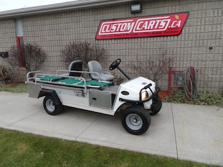 2011 CLUB CAR Other AMBULANCE GOLF CART - Electric 48V