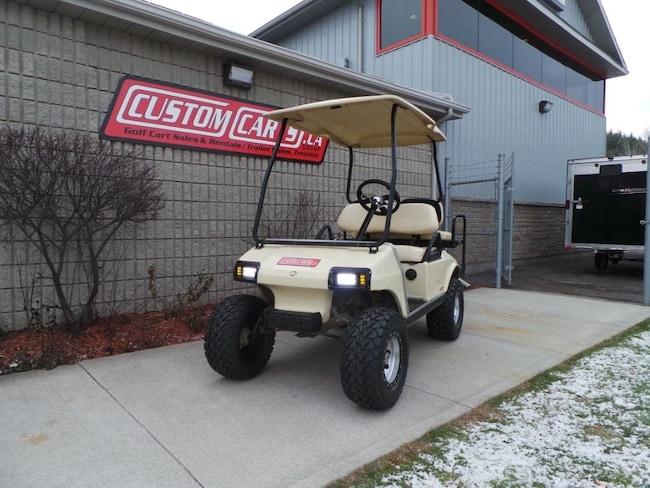 2006 CLUB CAR DS 4 Passenger Gas Golf Cart