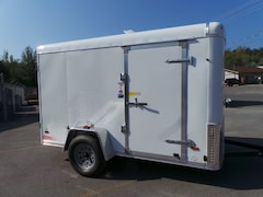 2018 Haulin HALPP610SA - ENCLOSED TRAILER  Barn Door