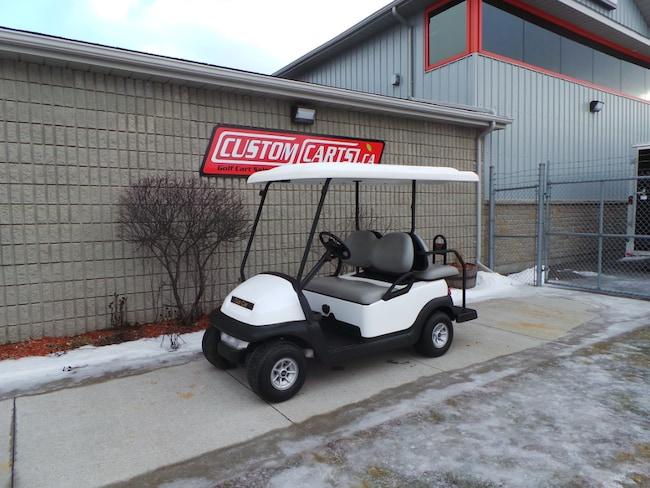 2017 CLUB CAR Villager Club Car -Electric Golf Cart