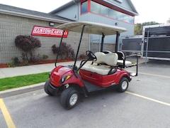 2007 YAMAHA Drive 4 Passenger Golf Cart