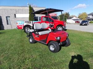 2018 CLUB CAR XRT Golf Cart NEW - Four Passenger Golf Cart