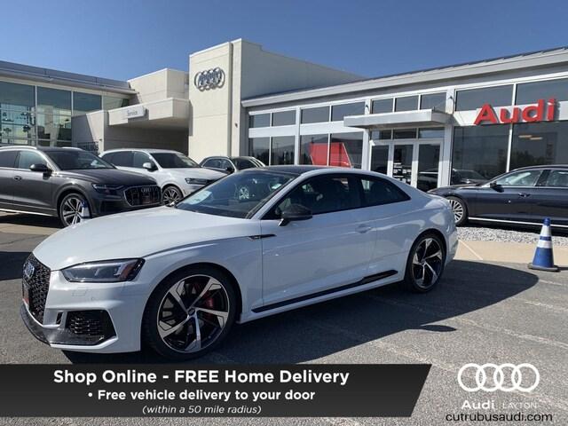 Layton New Audi Vehicles For Sale Audi Dealership Layton Audi