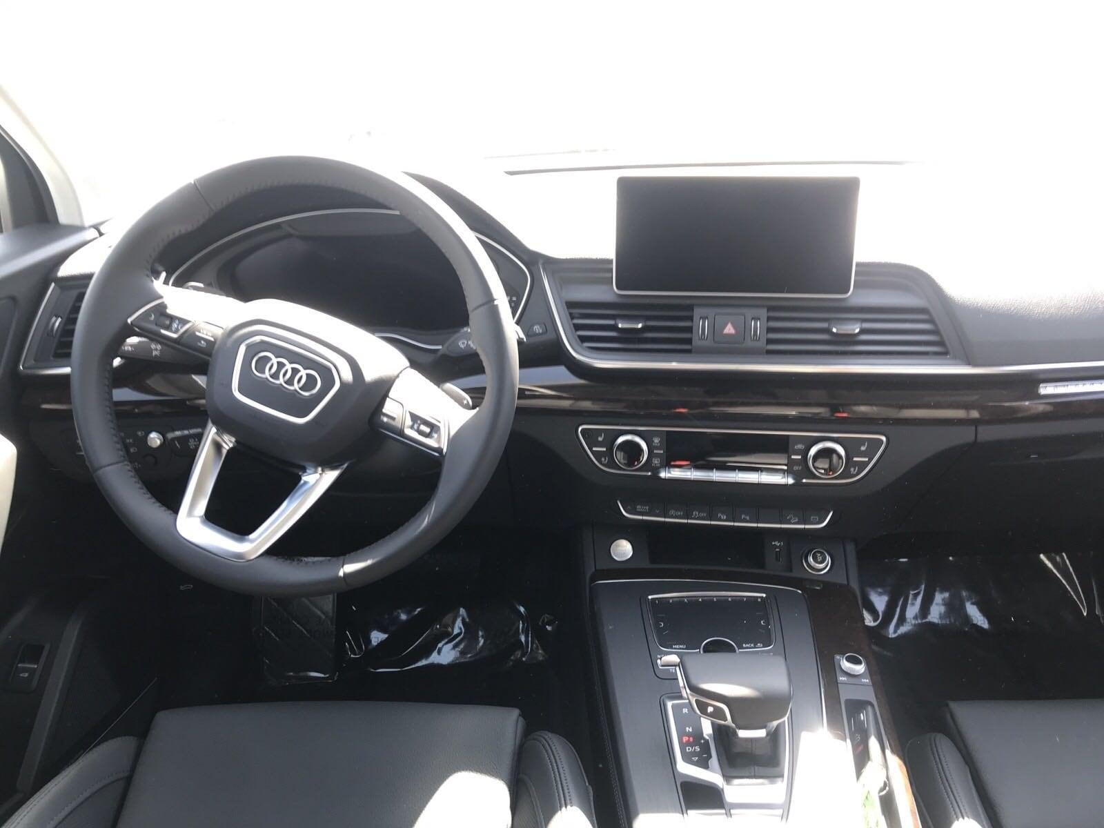 New 2019 Audi Q5 2 0T Prestige | Layton UT | Serving