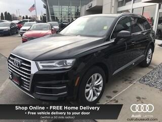 New 2019 Audi Q7 3.0T Premium SUV in Layton, UT