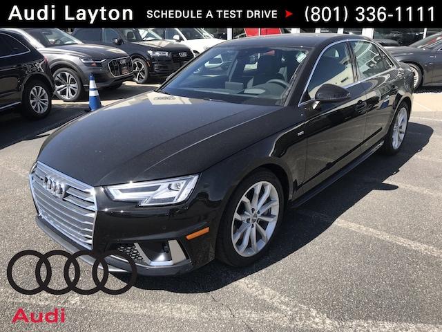 Salt Lake City luxury cars | Audi Layton in Layton serving