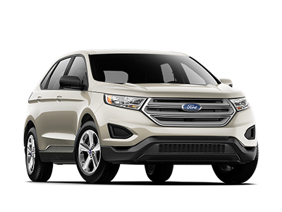 Ford Edge Model Research