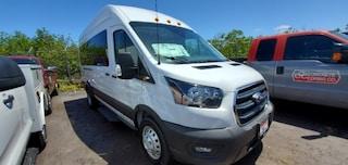 2020 Ford Transit-350 Passenger XL Passenger Wagon Passenger Wagon
