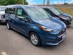 2019 Ford Transit Connect XLT Passenger Wagon Cargo Van