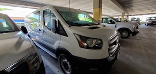 2020 Ford Transit-250 Cargo Passenger Wagon