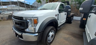 2020 Ford F-550 Chassis F-550 XL Commercial-truck