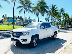 Used 2016 Chevrolet Colorado Z71 Truck for Sale Near Mililani