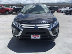 New 2020 Mitsubishi Eclipse Cross ES SUV for sale near Honolulu