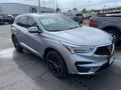 Used 2019 Acura RDX Technology Package SUV for Sale Near Mililani