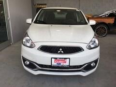 New 2019 Mitsubishi Mirage ES Hatchback for Sale Near Waipahu