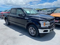 Used 2018 Ford F-150 Lariat Truck for Sale Near Mililani