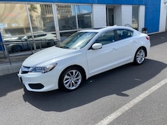 Used 2017 Acura ILX Base Sedan for Sale Near Mililani