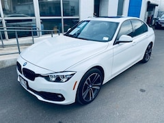 Used 2018 BMW 3 Series 330i Sedan for Sale Near Mililani