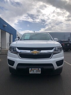 Used 2018 Chevrolet Colorado LT Truck for Sale Near Mililani