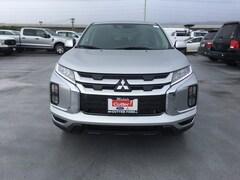2021 Mitsubishi Outlander Sport SUV