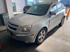 Used 2014 Chevrolet Captiva Sport LTZ SUV for Sale Near Mililani