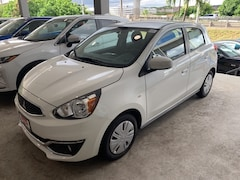 New 2019 Mitsubishi Mirage ES Hatchback for Sale Near Waipahu