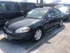 Used 2013 Chevrolet Impala LT Sedan for Sale Near Mililani
