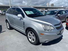 Used 2014 Chevrolet Captiva Sport LTZ SUV for Sale Near Mililani