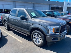 Used 2018 Ford F-150 XL Truck for Sale Near Mililani