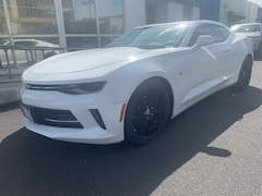 Used 2017 Chevrolet Camaro 1LT Coupe for Sale Near Mililani